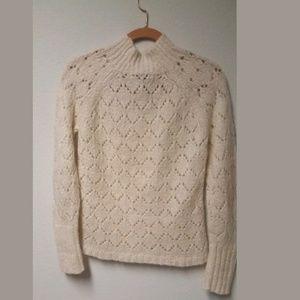 Ann Taylor Loft Womens Sweater
